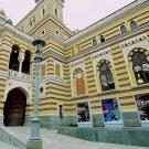 В Тбилиси состоялся концерт оперных исполнителей в поддержку людей, страдающих аутизмом