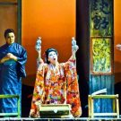 Премьера оперы «Мадам Баттерфляй» в Астане была успешной