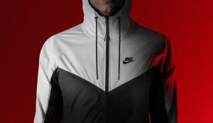 Компания Nike разработала спортивную одежду для холодной весны