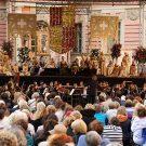 В Санкт – Петербурге завершился оперный фестиваль «Опера-всем»