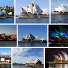 Сиднейский оперный театр — жемчужина Австралии